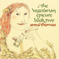 The Vegetarian Epicure, Book Two
