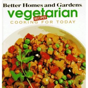 Vegetarian Recipes (Cooking for Today)